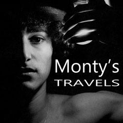 Monty's Travels